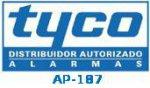 Tyco IF&S Distribuidor Autorizado Canarias