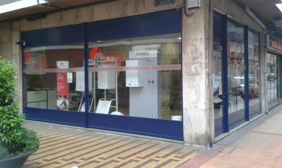 Gasatek Instalaciones y Proyectos, calefacción en Vizcaya