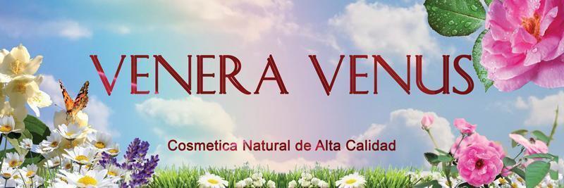 Venera Venus Mayorista Alta Cosmetica Natural