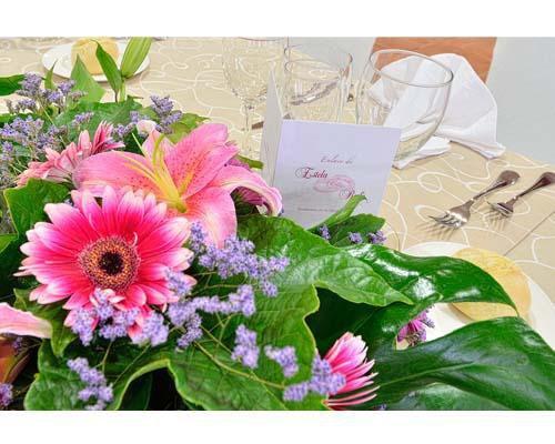 Centro floral presidencial