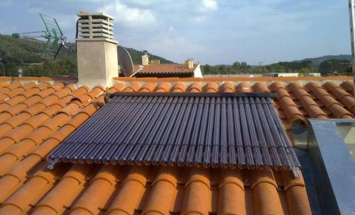placas solars