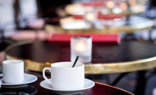 Cafetería San Roque