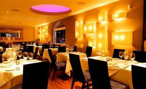 restaurante lasala