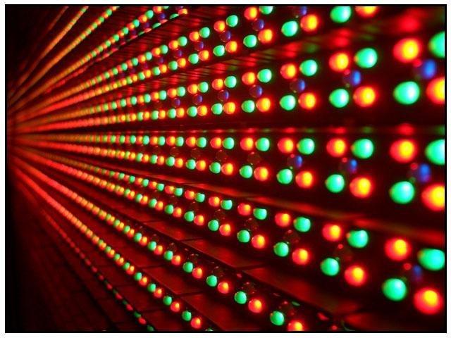 Sonoc, pantallas led para eventos en Valencia