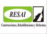 resai construccion reforma y rehabilitacion