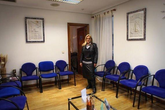 Ana Belén Benegas Haddad - Psicóloga