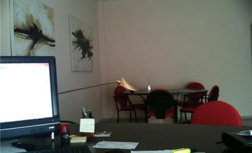 Despacho en Zamora