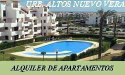 Urb. Altos Nuevo Vera