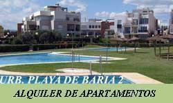Urb. Playa de Baria 2
