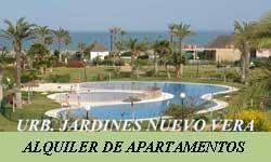 Urb. Jardines Nuevo Vera