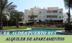 Urb. La Aldea de Puerto Rey