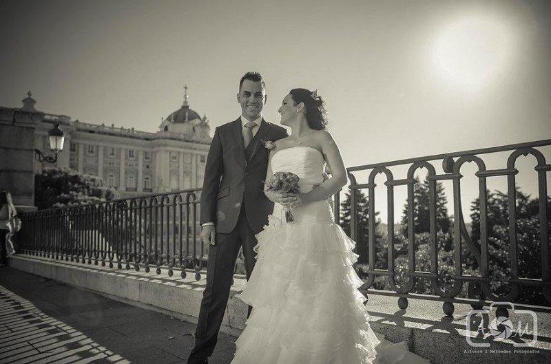 Alfonso & Mercedes Fotógrafos