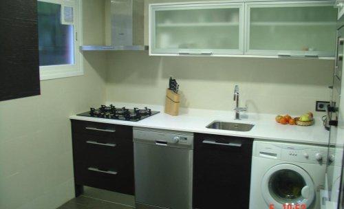 Reforma de cocina y mobiliario