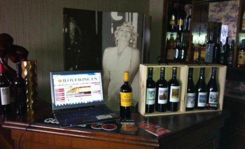 Selección de Vinos Rioja en ILOVEWINE