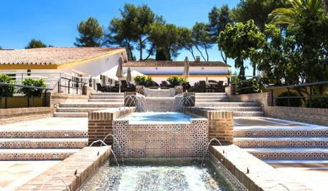 Nudabi Clima, fontanería y climatización en Málaga