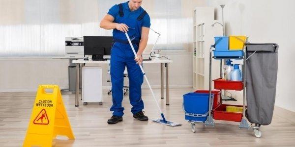 Asproser Limpiezas