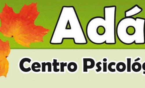 Logo del Centro Psicológico Adán