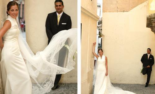 Video4events, una boda de película