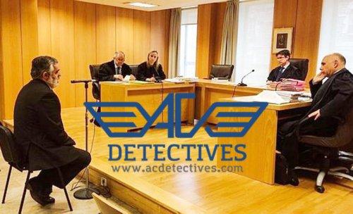 Elaboramos Informes Técnicos válidos como Prueba Testifical en Juicios