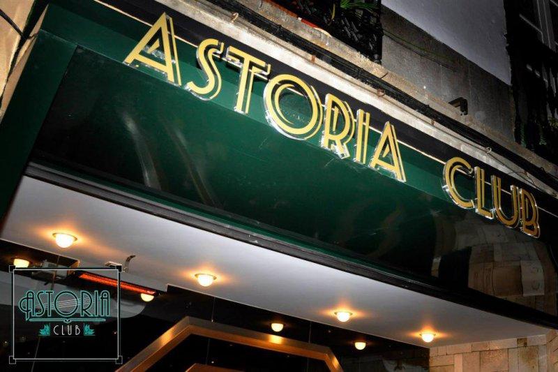 Astoria Club