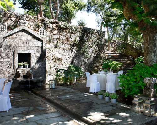 Un espacio unico para vuestra boda