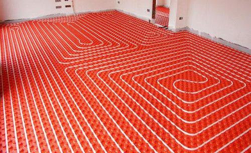 Metacable, suelo radiante eléctrico