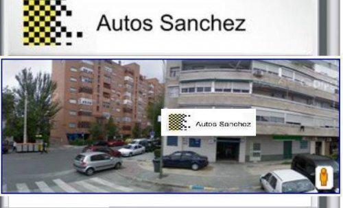 Autos Sanchez  imagen del taller