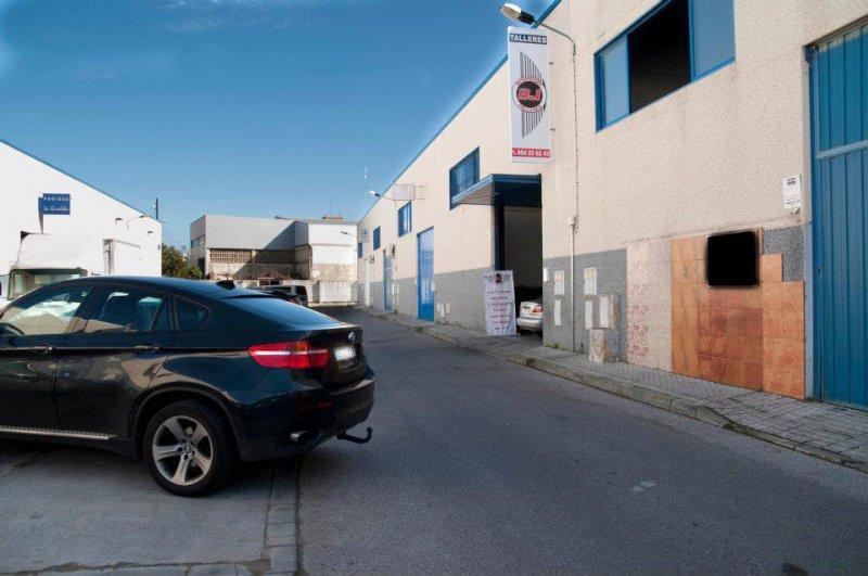 BJ Talleres, taller mecánico en Sevilla