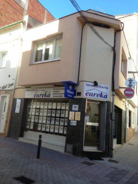 Inmobiliaria Eureka