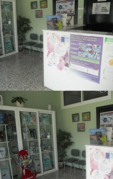 centro veterinario chaman