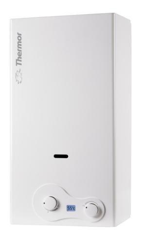 Calentador automático Thermor IonoSelec