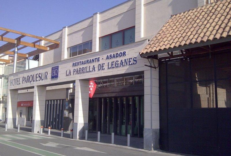 Restaurante La Parrilla de Leganés