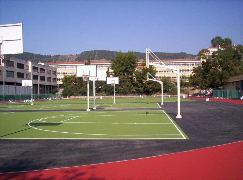 pavimentos deportivos