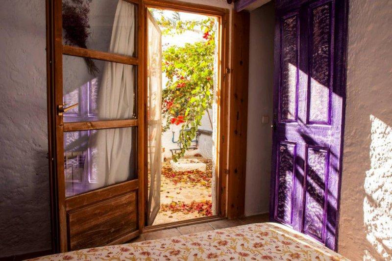 Casa Rural Aloe Vera