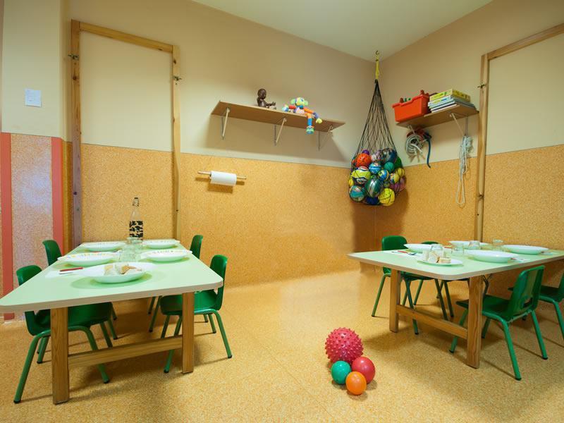 Surica Escuela Infantil
