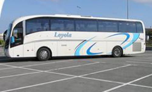 Autobus II Loyola