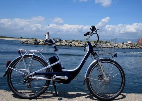 BEA-Bicicletas Electricas