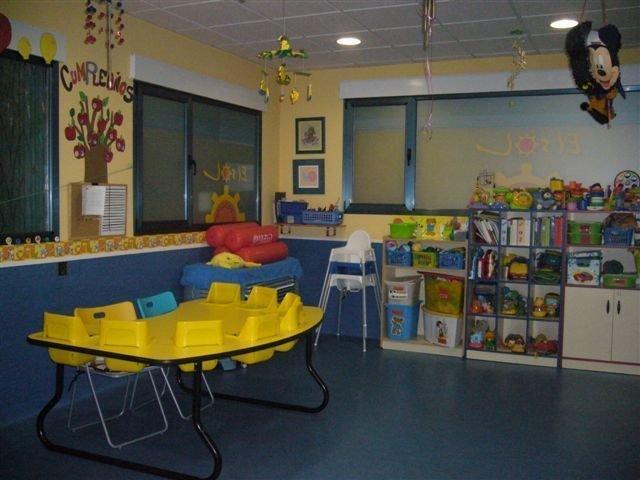 Escuela infantil el Sol