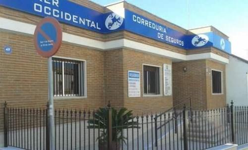 Oficinas en Lebrija Seguros Broker Occidental