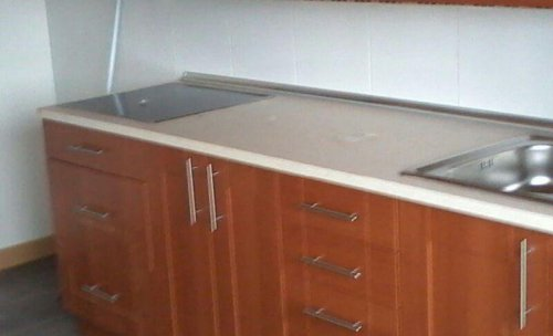 montaje de cocinas completas