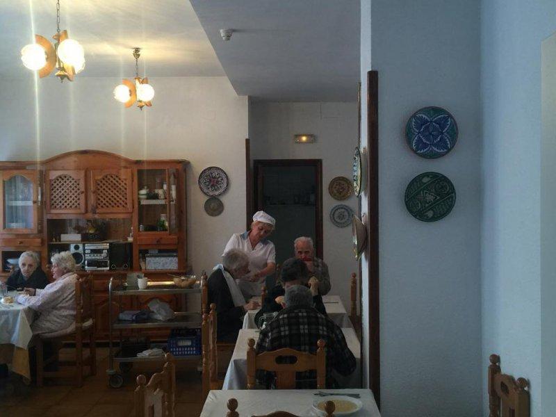 Residencia Vuestra Casa