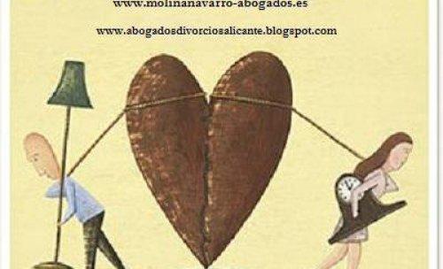 Abogados Divorcios Alicante
