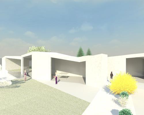 Vivienda diseño minimalista, moderna, en picassent. despacho arquitectura valencia, arquitecto requena