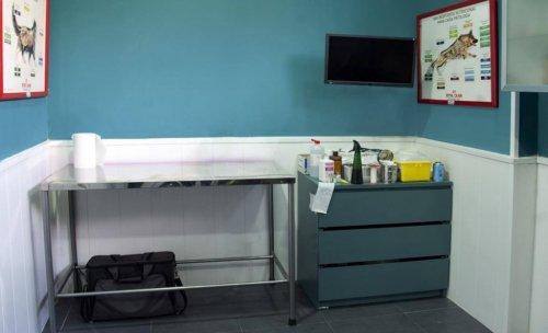 instalaciones medican