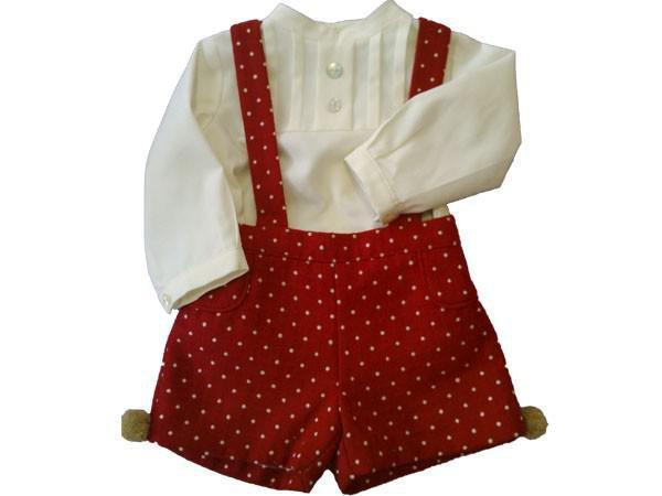 El Sonajero Moda Bebé