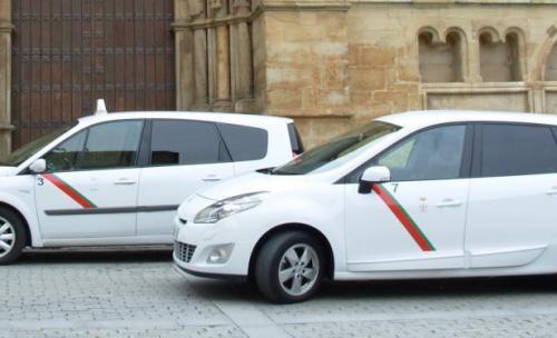 Taxi Chema Benavente