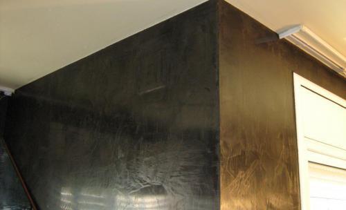 veneciano color negro