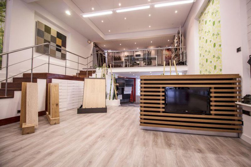 Show Room Calle Baldaia, 9