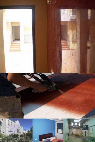 Pintura y Decoracion Valencia