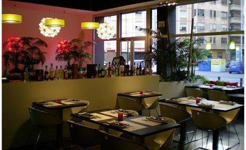 Exotika Global Restaurant